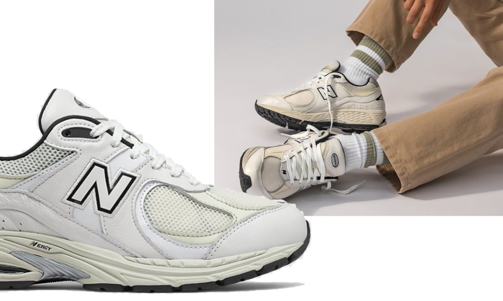 new balance 2002r sneakers