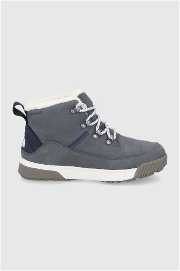 The North Face Sierra Mid Lace W NF0A4T3X34N1