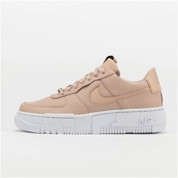 """Nike Air Force 1 """"Pixel Particle Beige"""" W CK6649-200"""