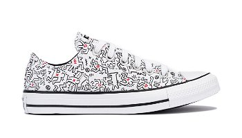 Converse Keith Haring x Chuck Taylor All Star Low 171860C