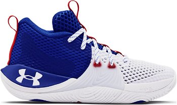 Under Armour Embiid 1 GS 3023529-107