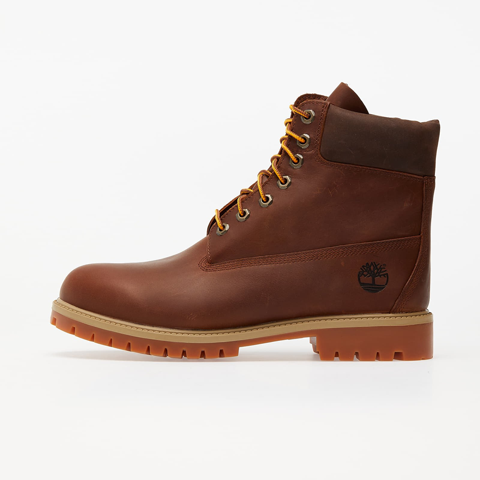 6 Inch Heritage Boot