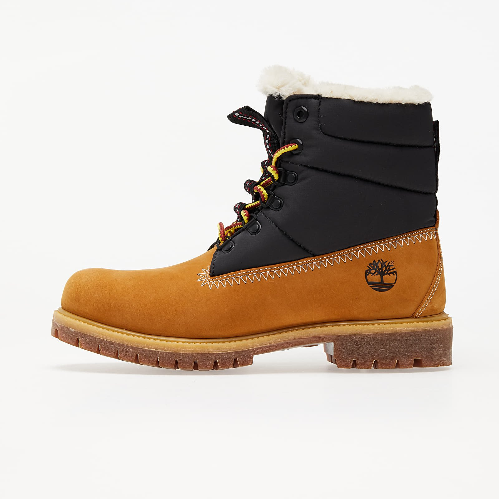 6 Inch Heritage Puffer Boot