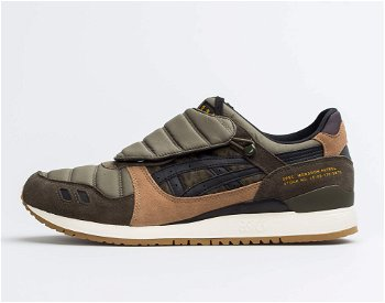 "Asics Limited Edition SBTG Gel-Lyte III ""Monsoon Patro"" 1191A066-200"