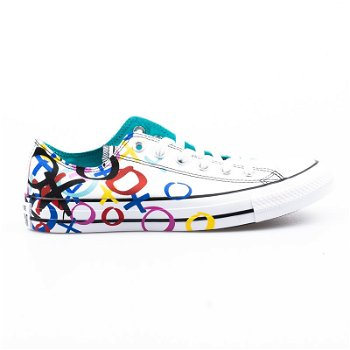 Converse Chuck Taylor All Star Low 159715c