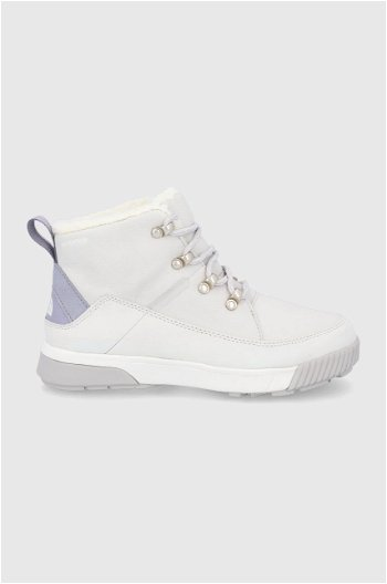 The North Face Sierra Mid Lace W NF0A4T3X32F1