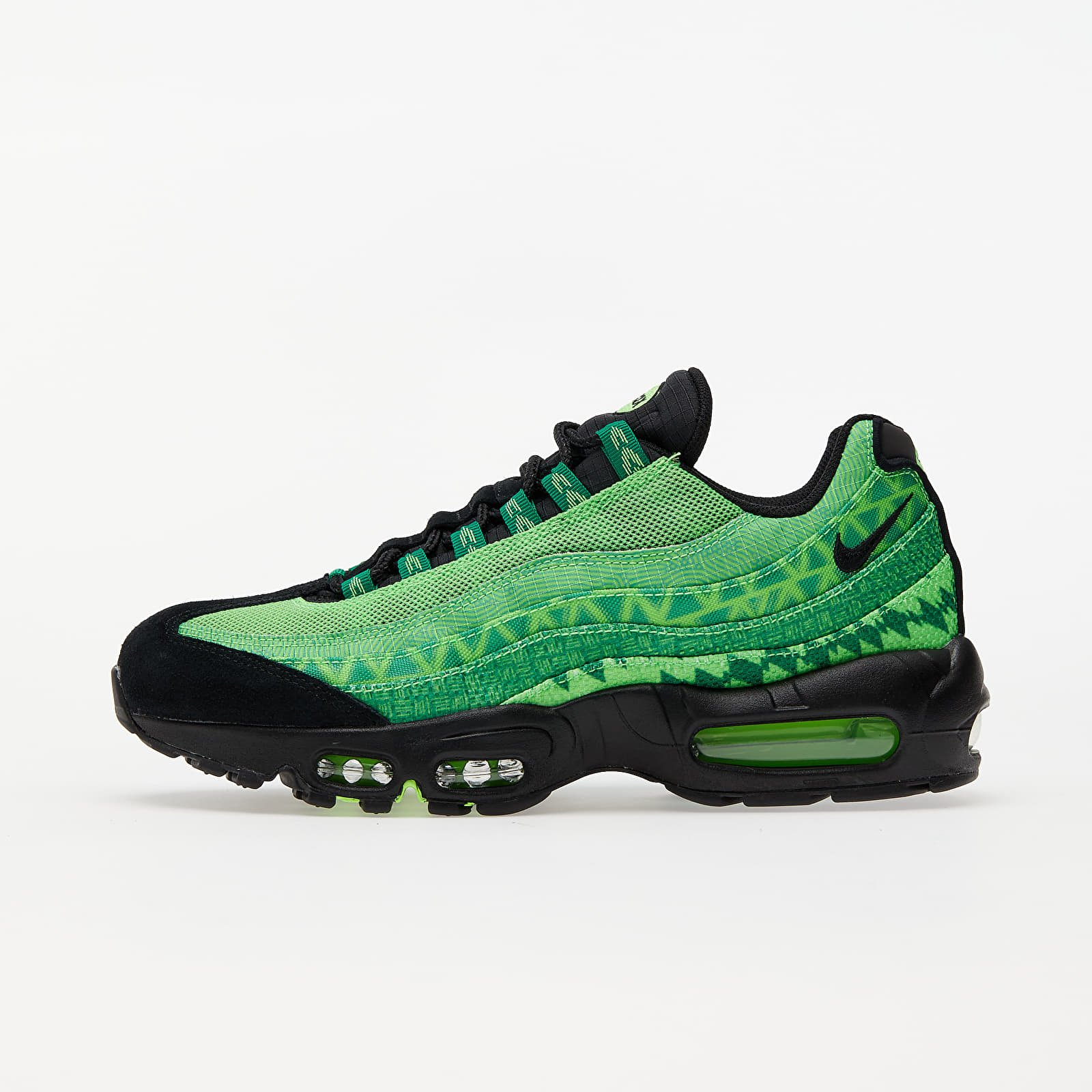 Air Max 95 Country - Nigeria Football Federation