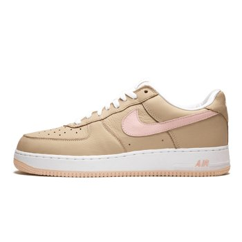 """Nike Kith x Air Force 1 Low Retro """"Linen"""" 845053-201"""