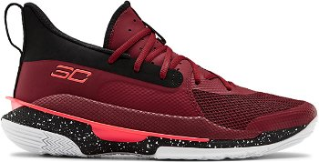 Under Armour Curry 7 3021258-605