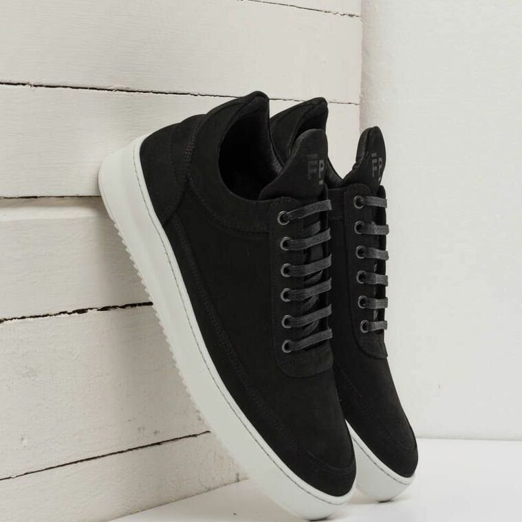 Low Top Ripple Basic