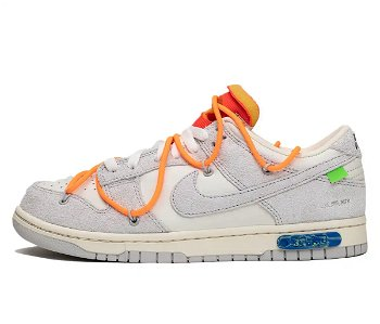 """Nike Off-White x Dunk Low """"Lot 31 of 50"""" DJ0950-116"""