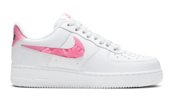 """Nike Air Force 1 """"07 SE """"Love For All - Sunset Pulse"""" W CV8482-100"""