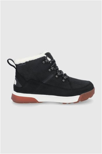"""The North Face Sierra Mid Lace """"Black/Gardenia White"""" W NF0A4T3XR0G1"""