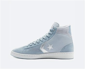 """Converse Pro Leather High Top """"Heart Of The City"""" 170238C"""