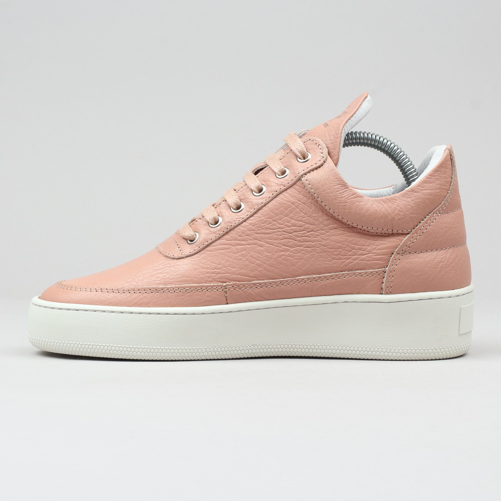 Low Top - Cleo nude