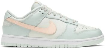 """Nike Dunk Low """"Barely Green"""" W DD1503-104"""