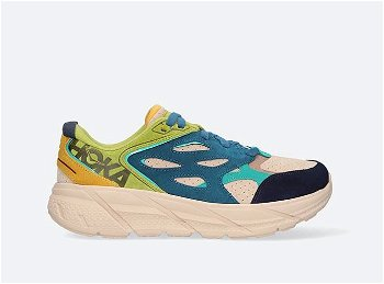 Hoka One One Clifton L Suede 1124630MSSN